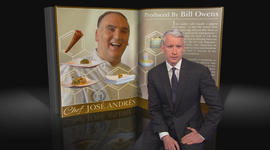José Andrés on giving back to America