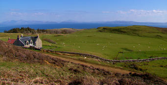 60 Minutes Overtime Adventure To The Isle Of Eigg