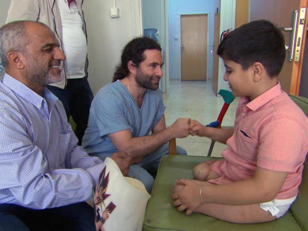 Wounds of War - 60 Minutes Videos - CBS News
