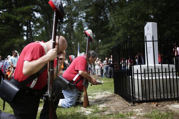 Confederate Monument Alabama