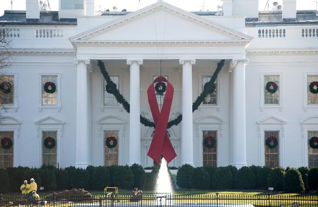 US-POLITICS-AIDS