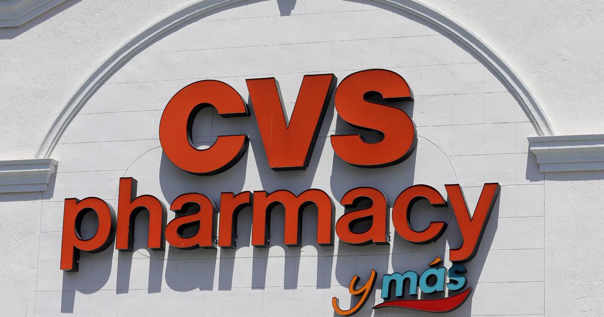 Cvs Aetna A Deal Investors Shouldnt Ignore Cbs News