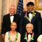 2017 Kennedy Center Honorees