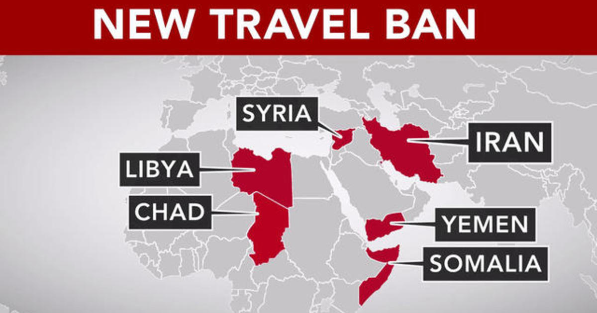 What Court Approved Of The Travel Ban