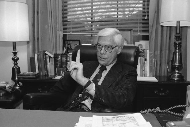 John Anderson 1980