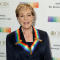 Singer and actor Julie Andrews arrives for the Kennedy Center Honors in Washington