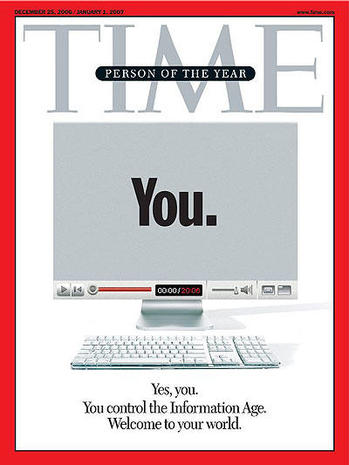 Every TIME Person of the Year for the past 26 years