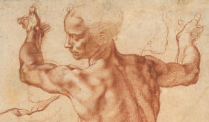 The divine creations of Michelangelo