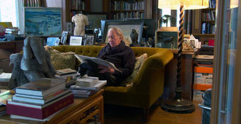 The Long Unconventional Career Of Donald Sutherland