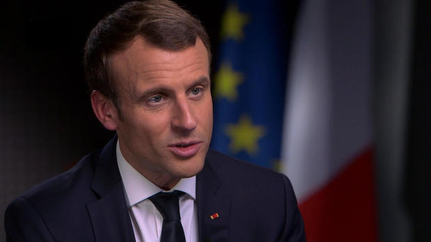 One Planet climate summit: France to push for financial transactions tax