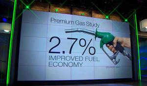 AAA says you could be wasting money on premium gas