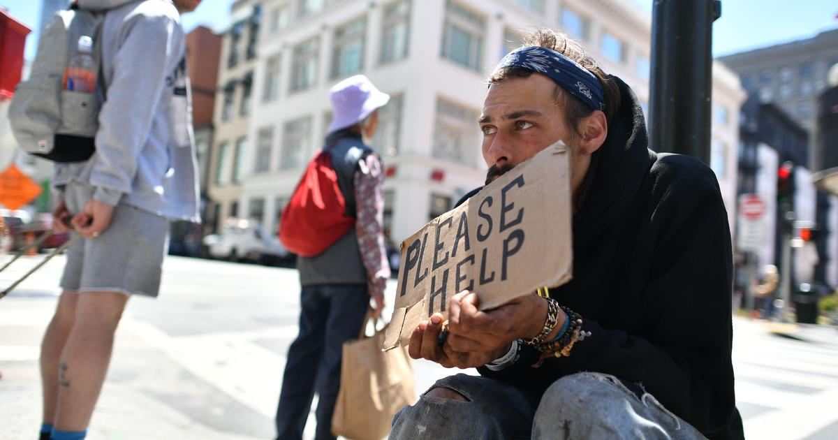 San Franciscans will vote on business tax to ease homelessness ...