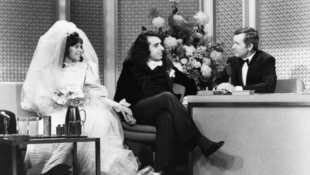 The Tonight Show Starring Johnny Carson - Season 8
