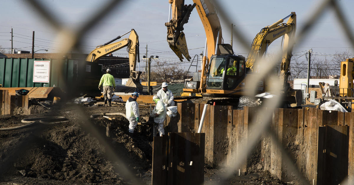 At least 60% of Superfund sites vulnerable to climate change, congressional watchdog warns