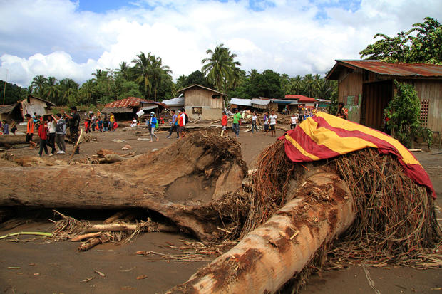 Tropical Storm Tembin philippines