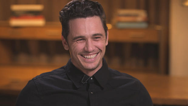 James Franco: My parents considered my dream of acting ...
