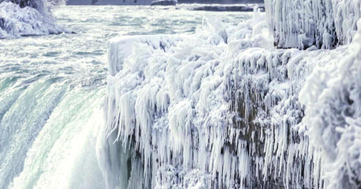 Arctic temperatures causing havoc across the country