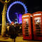 Thousands Gather In London To Ring In 2018 With Firework Celebrations