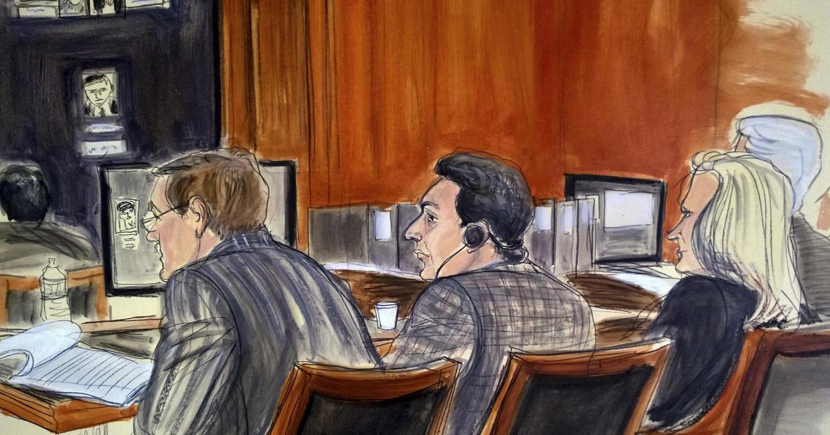 Turkish banker convicted of helping Iran skirt U.S. sanctions