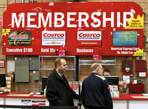 Offset the Membership Cost. Assuming that you buy the family plan, you will have to pay 60 dollars for the membership. As long as you are able to save more than 60 dollars at Costco over the course of a year, then the membership cost is basically free.