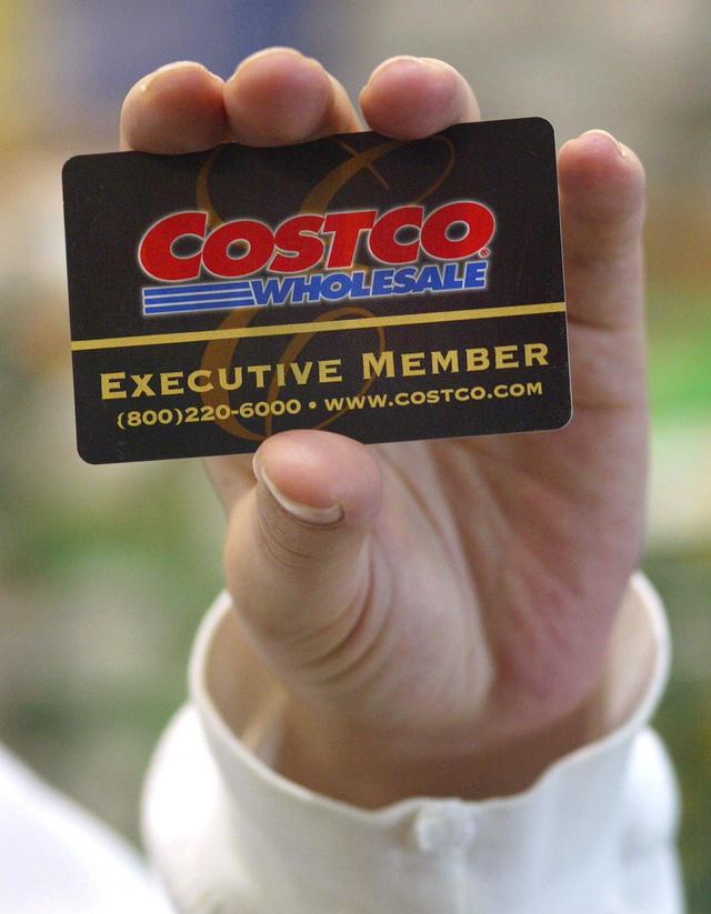 Seek out the returned items shelf - Costco hacks: Money-saving tips