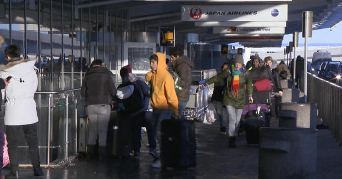 delays at logan airport assignment qu
