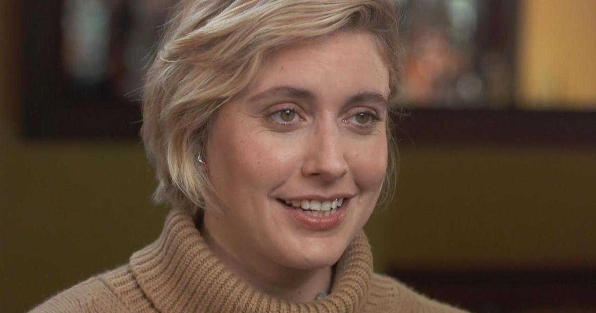 Greta Gerwig on directing: