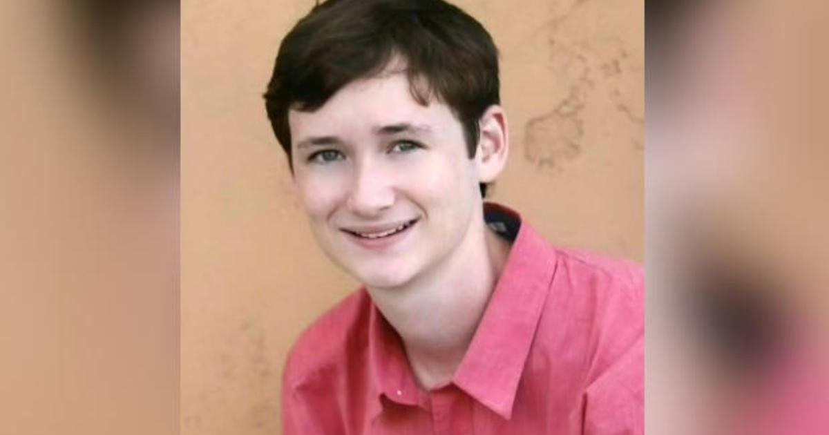 Missing Calif  student Blaze Bernstein found dead, case