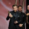 "Ewan McGregor winner Best Performance by an Actor in a Television Limited Series or Motion Picture Made for Television ""Fargo"" at the 75th Golden Globe Awards in Beverly Hills"