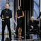 "Martin McDonagh winner Best Screenplay Motion Picture for ""Three Billboards Outside Ebbing, Missouri"" at the 75th Golden Globe Awards in Beverly Hills"