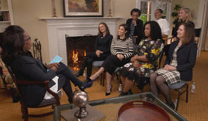 """Oprah Winfrey on """"Time's Up"""": Where do we go from here?"""