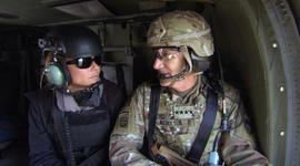Kabul under siege