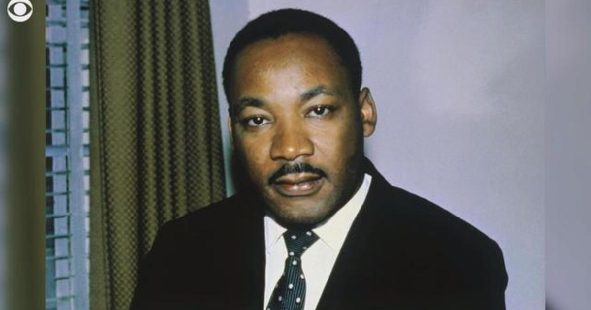 5 Powerful Quotes By Martin Luther King Jr Cbs News