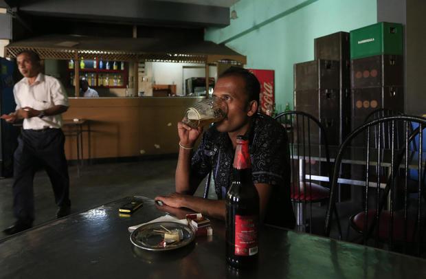 Sri Lanka Alcohol for Women