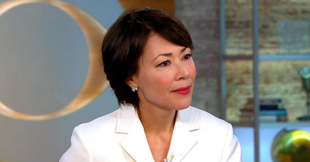 """Ann Curry """"not surprised"""" by Matt Lauer allegations, says verbal harassment was pervasive at NBC"""