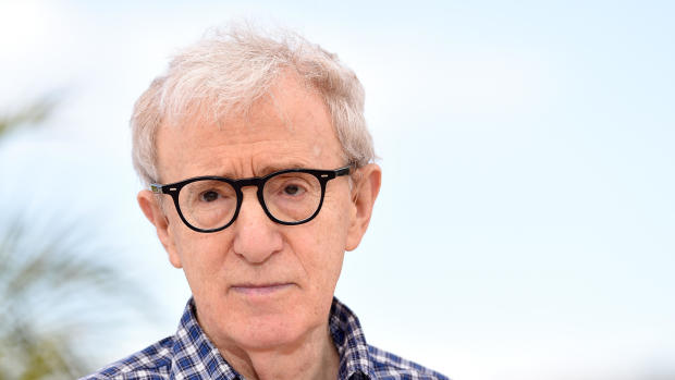 Actors who regret working with Woody Allen