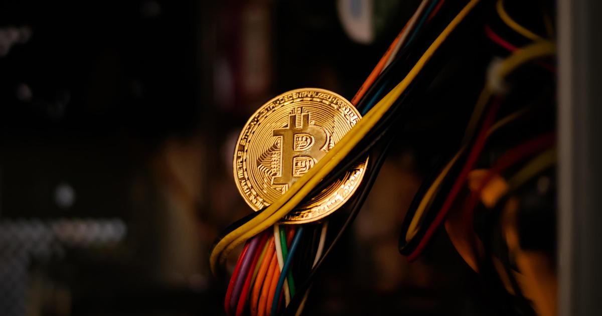 """Big Bitcoin Heist"": 600 powerful computers stolen from data centers"