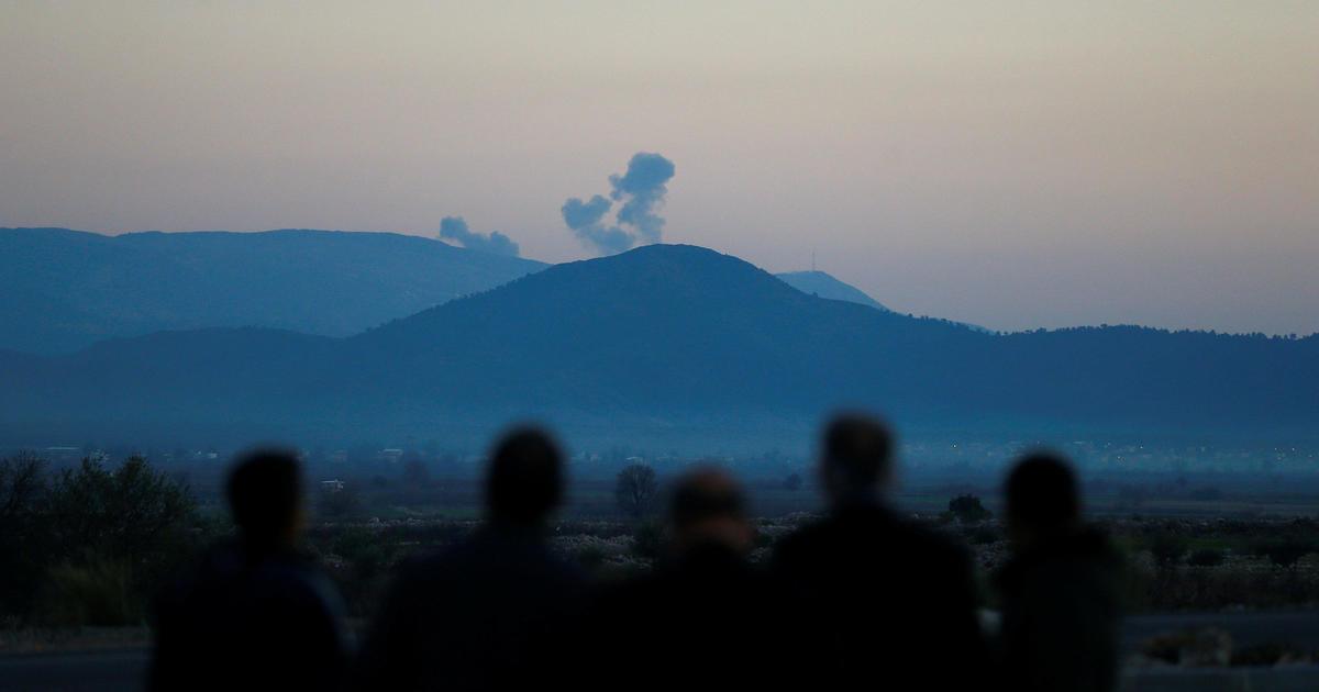 Turkish jets bombard Afrin, a Kurdish-run city in Syria