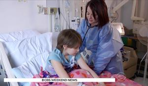 Deadly flu season particularly rough on kids -- and won't peak anytime soon