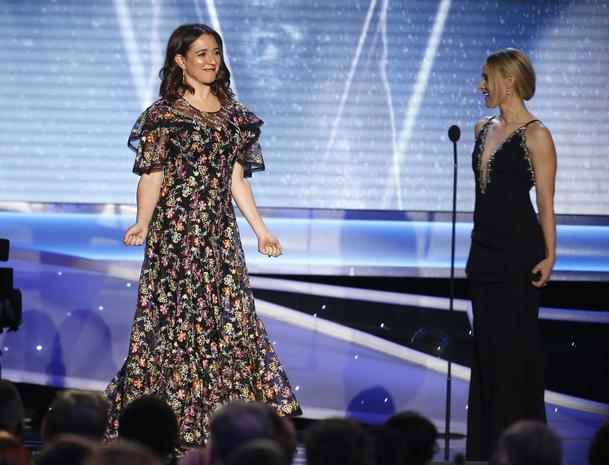 SAG Awards 2018 highlights