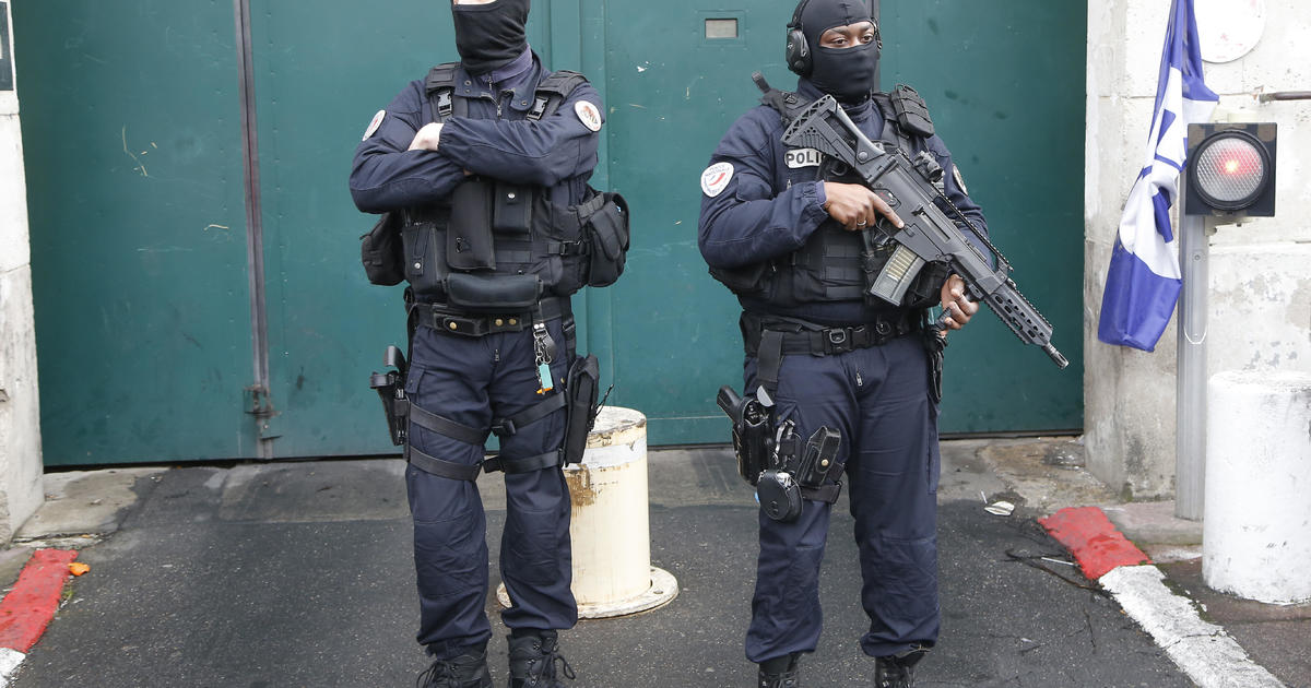 Paris Terror Attacks Suspect Jawad Bendaoud Acquitted Of