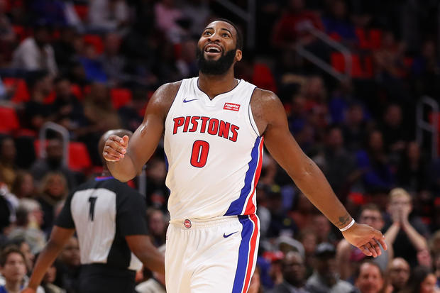 Highest-paid NBA players in 2018, ranked