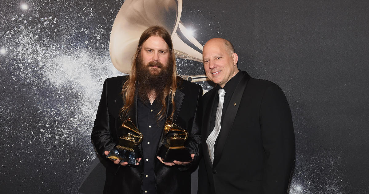 61st Annual Grammy Awards: Grammy Winners 2018: Full List Of Winners From The 60th