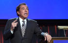 Steve Wynn Speaks At Global Gaming Expo In Las Vegas