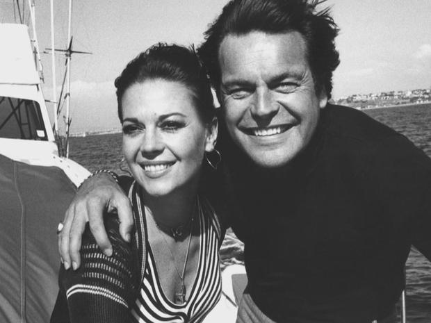 Robert Wagner Named Person of Interest in Natalie Wood's Drowning Death