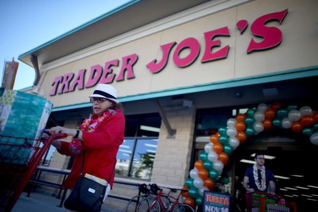 Trader Joe's Open New Store In Miami Area