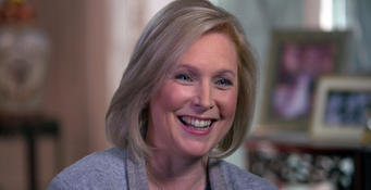 Sen Gillibrand Leading The Metoo Charge In Congress