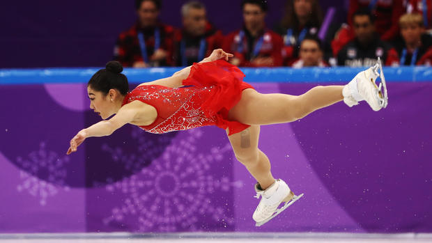U.S. athletes to watch at the 2018 Winter Olympics