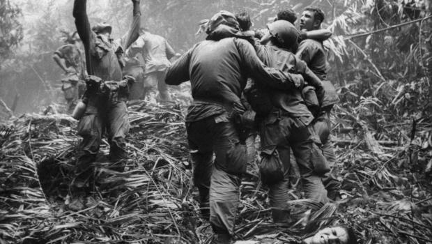 blacks and vietnam war The memory of the vietnam war is studded with occasional misinformation and errors this list of vietnam war facts, and statistics helps set things right.
