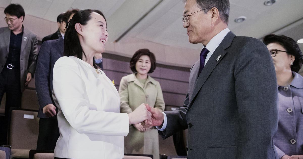 Kim Jong Un lauds